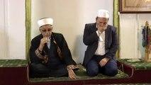 Üsküp'te Mehmetçik için Fetih Suresi okundu