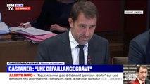"""Il y a une """"trentaine de signalements"""" au sein de la police nationale pour radicalisation, déclare Christophe Castaner au Sénat"""