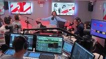 Boulevard des Airs en live et en interview dans Le Double Expresso RTL2 (04/10/19)