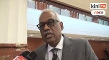 Perjuangan LTTE seperti perjuangan kebebasan Palestin