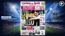 Revista de prensa 10-10-2019