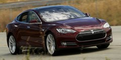 'Youtubers' desmontan el motor de un Tesla Model S y encuentran esto…
