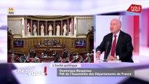 Best Of Bonjour Chez Vous ! Invité politique : Dominique Bussereau (10/10/19)