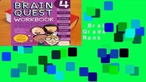 About For Books  Brain Quest Workbook: Grade 4  Best Sellers Rank : #5