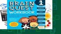 [Read] Brain Quest Workbook: Grade 1 Complete