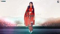Tera Mera Viah - PRIYA (Official Song) Jass Manak - MixSingh - Punjabi Songs - HD