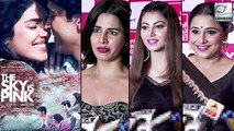 The Sky Is Pink: Bollywood Celebs React To The Movie