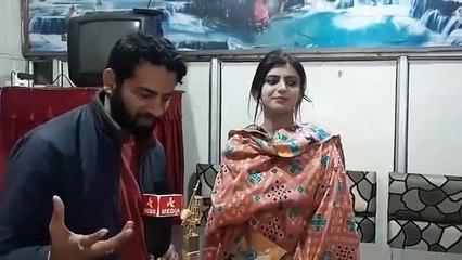 Jammu girl wins PTC Punjabi Music Award 2018 in Punjab