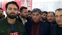 PDP is Anti J&K says former PDP leader who joined NC from Bhaderwah