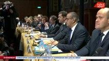 Attaque à la préfecture : audition de Christophe Castaner devant la commission des lois du Sénat