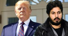 Trump, Dışişleri Bakanı'na Reza Zarrab'ın serbest bırakılması için baskı yapmış
