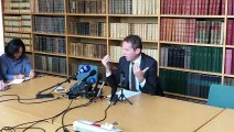 Affaire Narumi : le procureur Etienne Manteaux revient sur la chronologie des faits