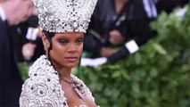 Rihanna opens up about refusal to perform at 2018 Super Bowl