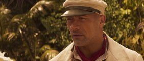 Jungle Cruise - Official Trailer (HD)