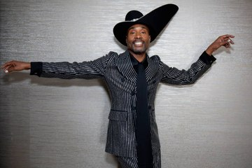 Billy Porter to Star in 'Cinderella'