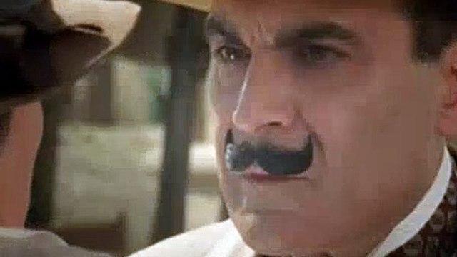 Agatha Christie's Poirot Season 8 Episode 2 Murder in Mesopotamia (2001) Part 02