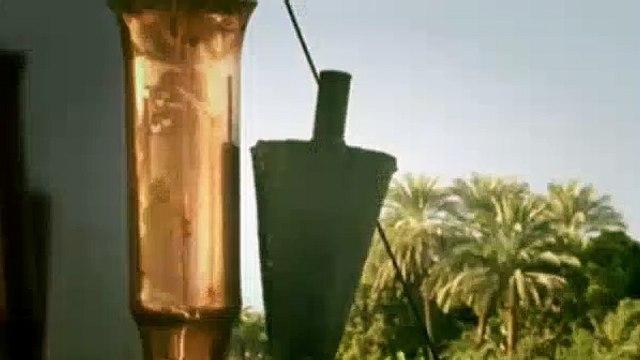 Agatha Christie's Poirot Season 9 Episode 3 Death On The Nile (2004) Part 01