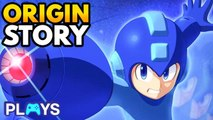 The Complete History of Mega Man | MojoPlays