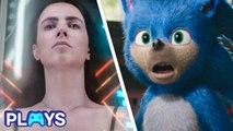 Most HATED Video Game Trailers