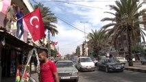 Lübnanlı gençlerden Barış Pınarı Harekatı'na destek