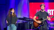 Cocoon - Back to One (Live) - Le Grand Studio RTL