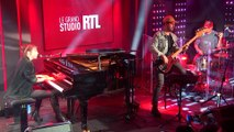 Jeanne Cherhal - L'an 40 (Live) - Le Grand Studio RTL