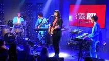 La Grande Sophie - Une Vie (Live) - Le Grand Studio RTL