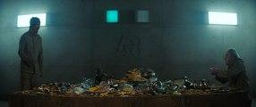 El hoyo - Trailer (HD)