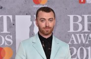 Sam Smith named person of the year