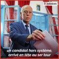 Présidentielle en Tunisie: Nabil Karoui, deux jours pour convaincre