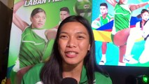 Alyssa Valdez gears up for her 3rd straight SEA Games appearance