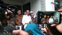 Wiranto Ditusuk, Ini Kata Presiden Jokowi