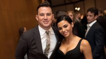 Jenna Dewan was 'gutted' when Channing Tatum marriage fell apart
