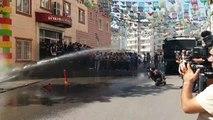 53 gündür süren kayyımlara karşı 'Demokrasi Nöbeti' yasaklandı: Polis eylemcilere müdahale etti, çok sayıda gözaltı var