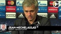 OL : Jean-Michel Aulas a bien contacté José Mourinho