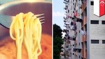 在家煮泡麵都被投訴?新加坡女PO社群網站叫屈