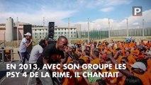 Marseille : Soprano, l'exploit du doublé à l'Orange Vélodrome
