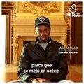 """Interview - Abd Al Malik - """"Les Justes"""" au Théâtre du Châtelet"""