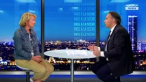 Ariane Massenet : pourquoi elle ne veut pas revenir à la télévision (exclu vidéo)