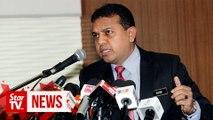 Melaka, Negri Sembilan DAP reps among seven nabbed over alleged support for Tamil Tigers