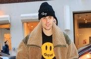 Justin Bieber looking forward  to fatherhood