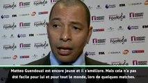 """Arsenal - Gilberto Silva : """"Guendouzi a encore une belle marge de progression"""""""