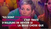 """TPMP : Isabelle Morini-Bosc tacle les Enfoirés et dénonce une """"tendance"""""""