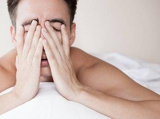 No dormir lo suficiente, es un problema mundial