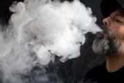 ¿Los cigarrillos electrónicos son malos para los dientes?