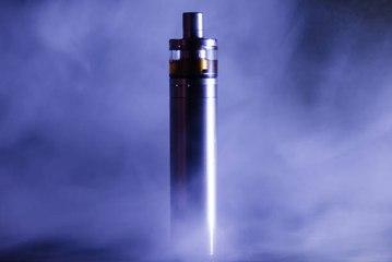 Peligros de los cigarrillos electrónicos, lo que debes conocer