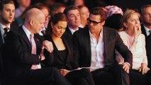 Angelina Jolie und Brad Pitt: So viel Vermögen zum Aufteilen...