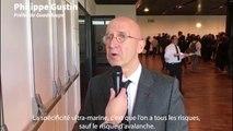 Résilience des territoires : témoignage de Philippe Gustin, préfet de Guadeloupe