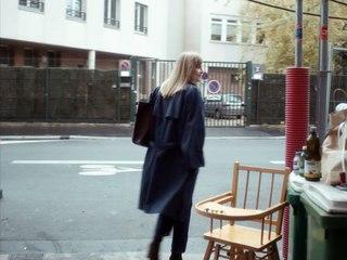 Blind Spot / L'Angle mort (2019) - Trailer (French)