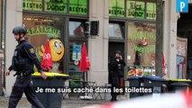 Fusillade en Allemagne : deux morts dans le quartier juif de Halle